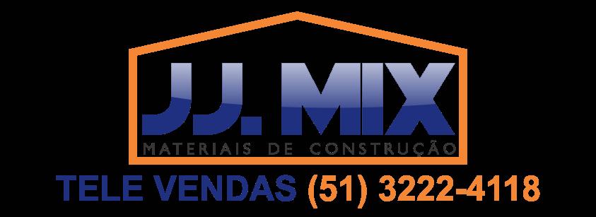 JJ Mix Materiais de Construção
